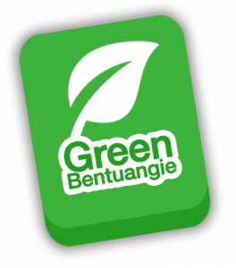 Green Bentuangie kratom icon