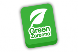 Green Zareena kratom icon