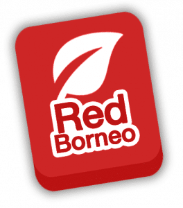 Red Borneo kratom icon