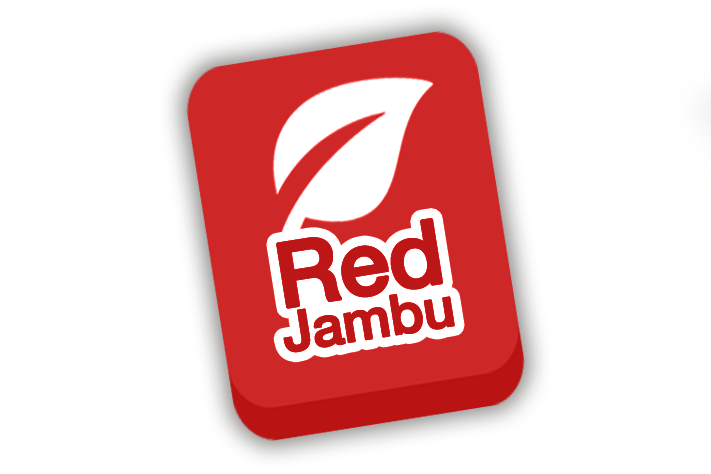 Red jambu strain icon