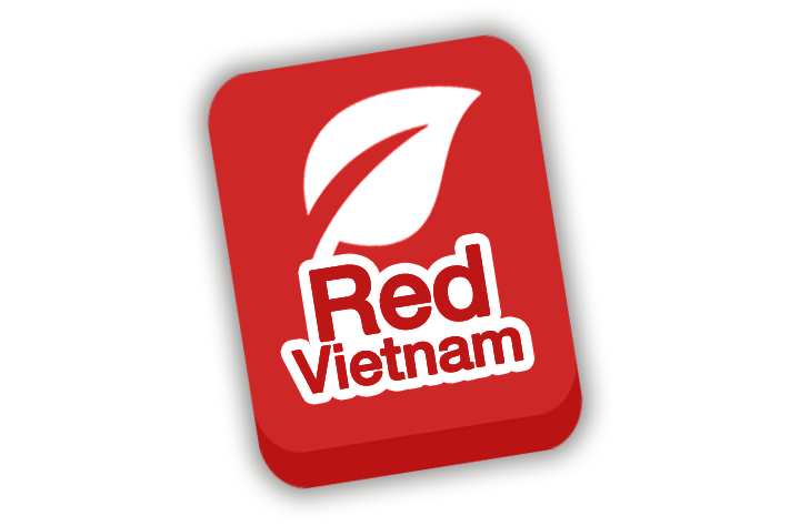 Red Vietnam kratom icon
