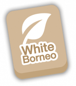 White Borneo kratom icon