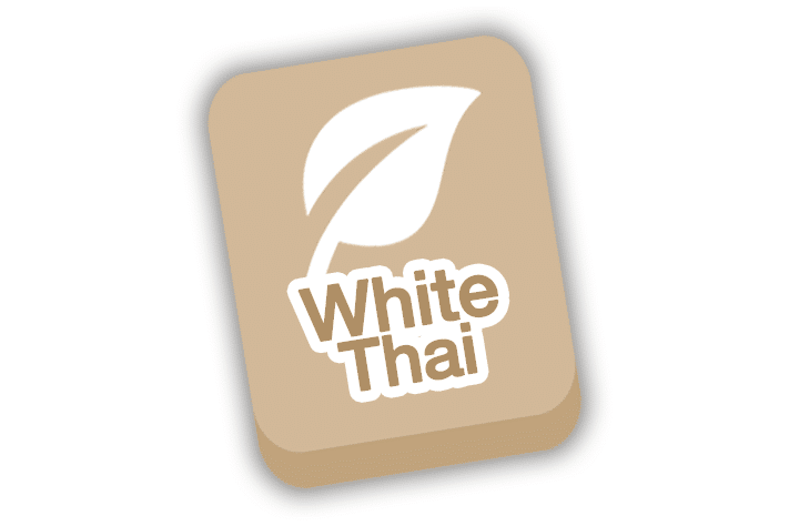 White Thai kratom icon