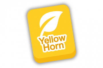 Yellow Horn kratom icon