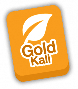 Gold Kali kratom icon