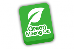 Green Maeng Da kratom icon