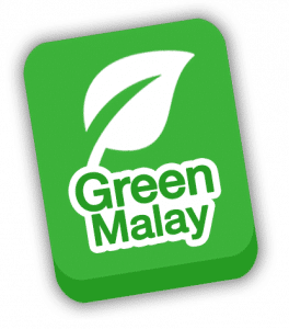 Green Malay kratom icon