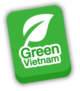 Green Vietnam kratom icon