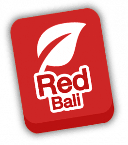 Red Bali kratom icon