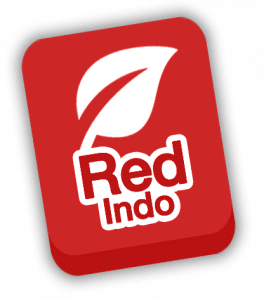 Red Indo kratom icon