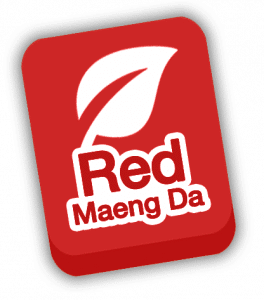 Red Maeng Da kratom icon