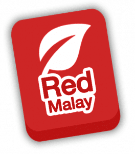 Red malay kratom icon