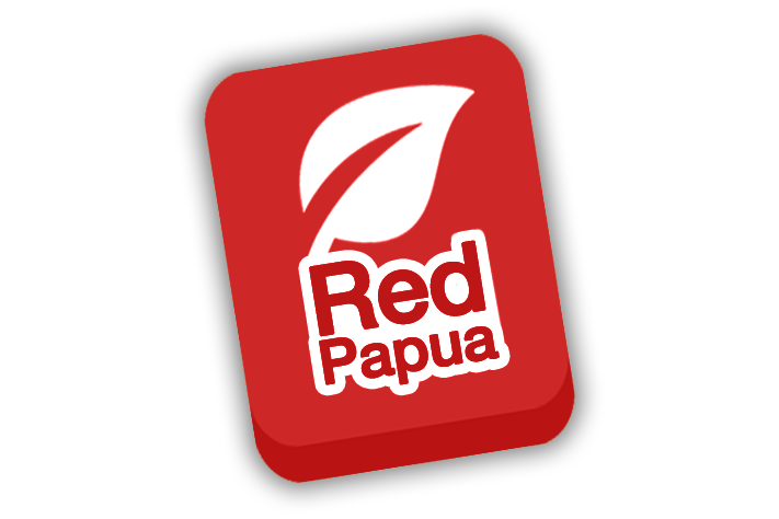 Red Papua kratom icon