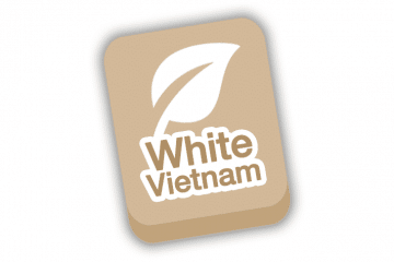 White Vietnam strain icon