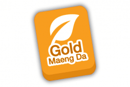 Gold Maeng Da kratom icon