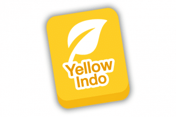 Yellow Indo kratom icon