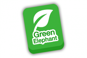 Green Elephant kratom icon