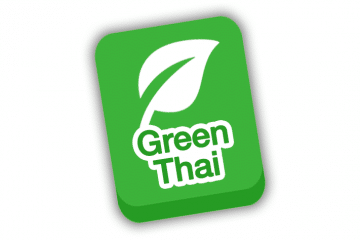 Green Thai kratom icon