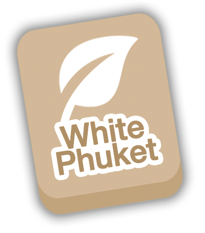 White Phuket kratom icon