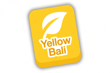 Yellow Bali kratom icon