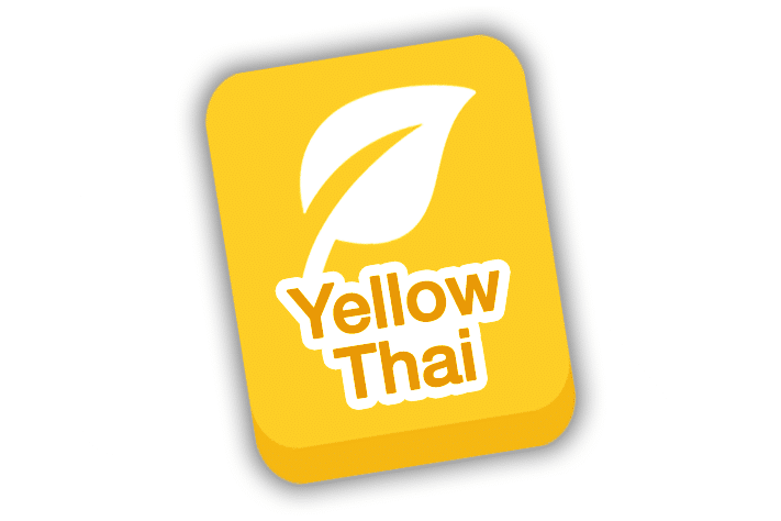 Yellow Thai kratom icon
