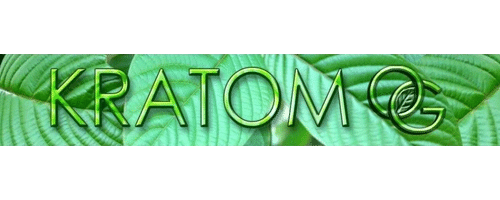 Kratom-OG Reviews, Shipping | Kratomaton