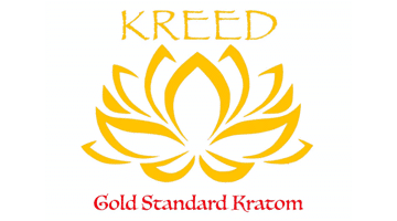 Kreed Botanicals logo