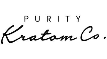 Purity Kratom logo