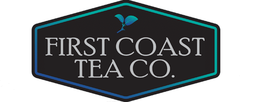 First Coast Tea Co logo