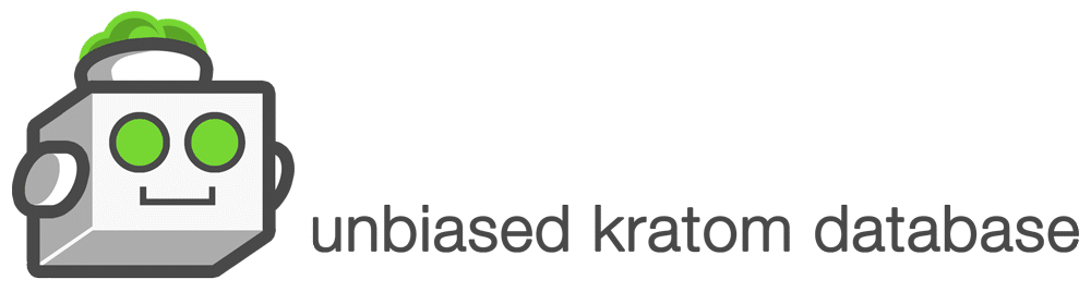 Kratomaton - unbiased kratom database
