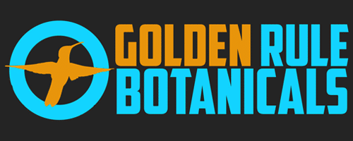 Golden Rule Botanicals logo