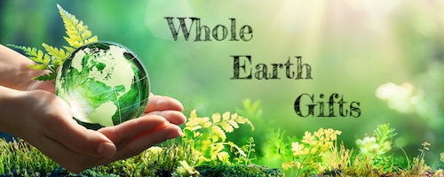 Whole Earth Gifts logo